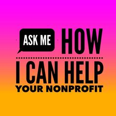 Seriously! A win win for your entity as well as your donors. A branded platform for nonprofit fundraising.