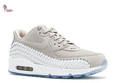 Nike Air Max 1 Premium QS, Chaussures de Running Homme, Marron-Marrón  (Marrón (Flax / Kumquat-Chestnut)), 44.5 EU - Chaussures nike  (*Partner-Link) ...