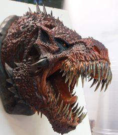 ArtStation - T-Recks 3D Print, Bailey Wheatland