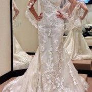 Vestido de Noiva Pronovias modelo Lauren NOVO – Empório Lulu www.emporiolulu.com.br 📩 contato@emporiolulu.com.br #vestidonoiva#noiva2018#noiva2017 #casamento #diadecasamento#bride #dress #married#wedding#weddingdress#emporiolulu#pronovias