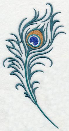 Embroidery Designs Machine Machine Embroidery Designs at Embroidery Library! Peacock Art, Peacock Design, Peacock Feathers Drawing, Peacock Sketch, Feather Design, Peacock Rangoli, Peacock Colors, Lace Design, Machine Embroidery Patterns