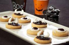 Speciale #Halloween Biscotti mostruosi