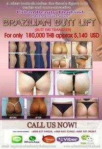 breast enlargement thailand price