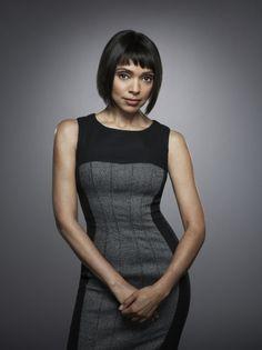 "Camille Saroyan - ""Bones"" TV Show"