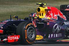 2015 Formula 1 British Grand Prix