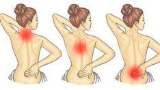 Yoga For Back Pain, Fitness Inspiration, Massage, Health Fitness, Workout, Cos, Training, Motivation, Google