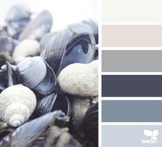 Explore Design Seeds color palettes by collection. Bedroom Colour Schemes Warm, Bedroom Colors, Bedroom Themes, Bedroom Ideas, Colour Pallete, Color Combos, Color Palettes, Paint Colors For Home, House Colors