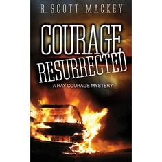 #Book Review of #CourageResurrected from #ReadersFavorite - https://readersfavorite.com/book-review/courage-resurrected  Reviewed by Jack Magnus for Readers' Favorite  Courage Resurrected: A Ray Courage Mystery is Book 3 in R. Scott Mackey's Ray Courage Private Investigator Series. November 11 is a tragic anniversary for Ray Courage, despite it being 13 years after the fact. He's never stopped wondering about the death of his wife, Pamela, on a quiet road in the small Delta town of Freeport…