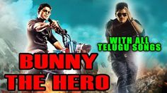 Bunny The Hero 2015 Hindi Dubbed WEBRip 480p 350mb