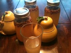 Pain Free Pregnancy..The Nourishing Traditions Way: Water Kefir