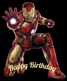 Iron man birthday cards iron man birthday cards pinterest iron iron man birthday cards bookmarktalkfo Image collections