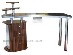 1000 ideas about nail station on pinterest nail room for Manicure table with extractor fan