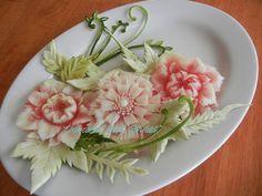 Watermelon Platter C