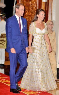 Prince William, Kate Middleton, Catherine, Duchess of Cambridge--Gorgeous.