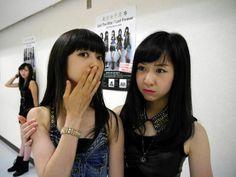 20131212 MIYU  HITOMI  AYANO [Count down]