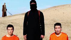 Media ADMIT latest ISIS Video Fake... Again