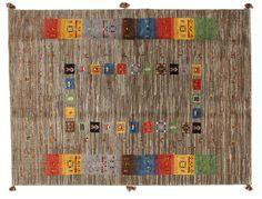 Gabbeh Persia 174x235 - CarpetVista