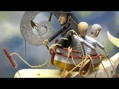moby dick - YouTube. Made by the brilliant Keith Newstead.