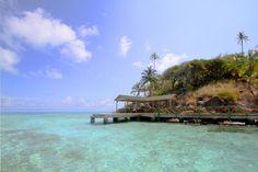 Providencia, Colômbia: ilha do arquipélago de San Andrés, no Caribe colombiano #paraiso #ilhas #praias