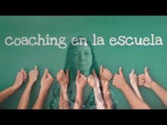 Escuela de docentes - Curso online Coaching en la Escuela