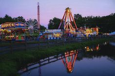 2016 Bolton Fair image Massachusetts finest festival