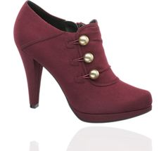 Graceland High Fronts. I have these shoes and love them! deichmann.com