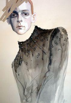 Anne Sofie Madsen - Illustrations - 24