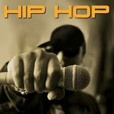 Like most of every other music genre hip hop tends to explain a person attitude towards a topic or feeling. It also allows you to express deep thoughts.