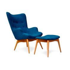 Paddington Deux Lounge Set - Blue   dotandbo.com