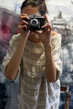 La Bottega di Brunella at LeslieJane #lesliejane #fashion #westvancouver #italy