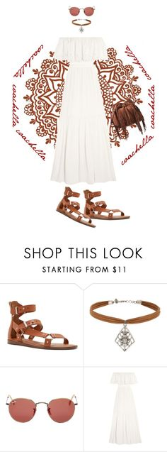 """""""Festival Fashion 🍂"""" by iamgabriella ❤ liked on Polyvore featuring 1.State, Miss Selfridge, Ray-Ban, Temperley London and Diane Von Furstenberg"""