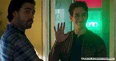 Shadowhunters - Shadowhunter Sass: The Best One-Liners Of The Season So Far! - 1039