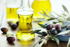 Greek Olive Oil Saves Global Production and Markets