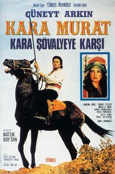 Kara Murat Kara Şövalyeye Karşı