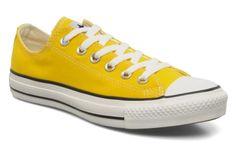Mitiche le Converse gialle!