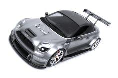 MINI DTM design study - Racing version   MINI DTM designová studie - Závodní verze