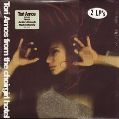 Tori Amos - Songs from the Choirgirl Hotel (2 xLP)
