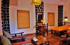 Nature Heritage Resort Bandhavgarh National Park, 3 Star Hotel in Bandhavgarh, Luxury Resort in Bandhavgarh, Book your stay at a good price. Animal Print Rug, National Parks, Luxury, Nature, Home Decor, Interior Design, Nature Illustration, Home Interior Design, Off Grid
