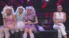 Dolly Style Dinah Nah andra chansen