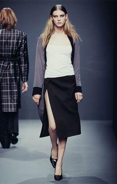 FW 1997 Womenswear