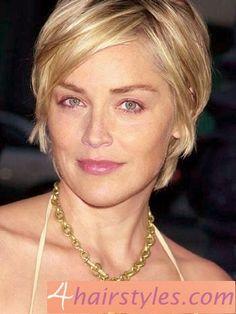 Sharon Stone hair #109