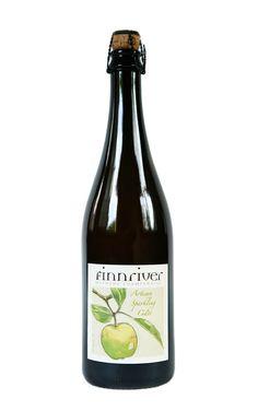 Finnriver Artisan Sparkling Cider méthode champenoise