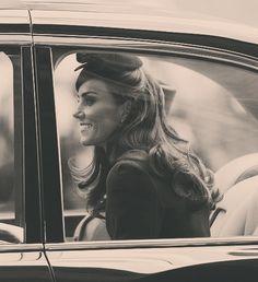 Princess Kate.