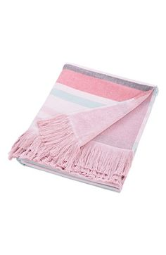 Linum Home Textiles 'Amalfi' Turkish Pestemal Towel available at #Nordstrom