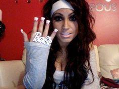 tracys quotnicki minaj tributequot barbie ring also featuring