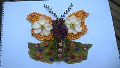 Art Competitions, Beautiful Butterflies, Poppy, Create Your Own, Floral Wreath, Butterfly, Nature, Fun, Inspiration