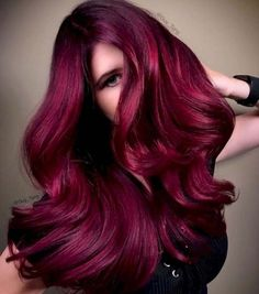 Cool Hair Color Ideas to Try in 2018