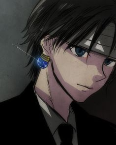 Chrollo - Hunter x Hunter