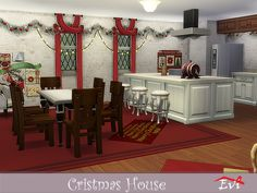 evi's Sims 4 Downloads - 'christmas' Sims 4, Content, Christmas, Xmas, Navidad, Noel, Natal, Kerst