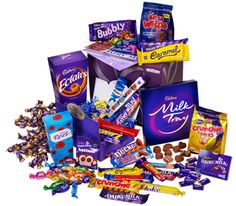 Chocolate! @White Stuff UK #makesmehappy